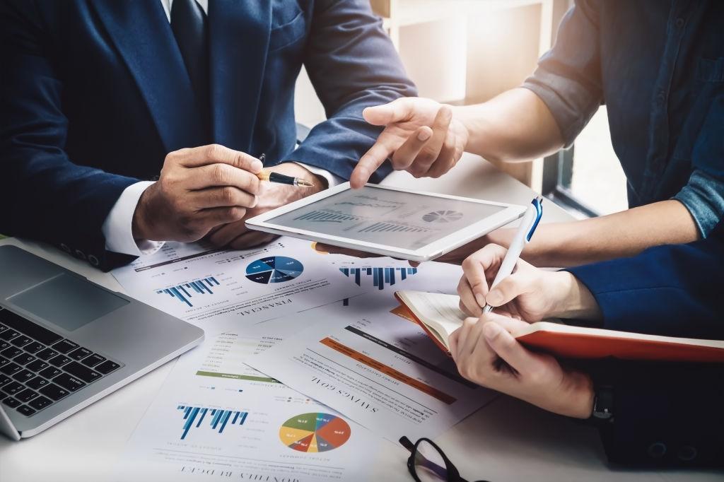 marketing analytique